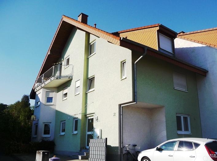 3 Familienhaus Baiertal